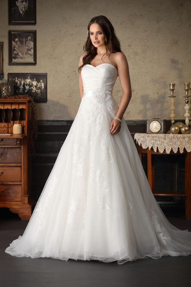 Brinkman Hochzeitskleid Hochzeitskleider Brautkleid Brautkleider
