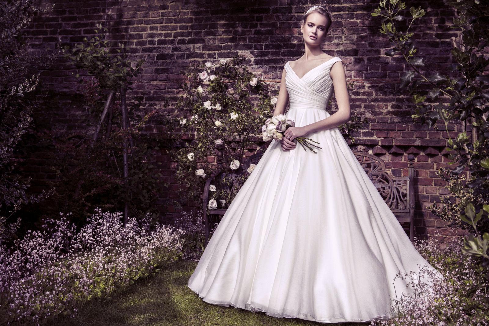 ELLIS BRIDALS, Brautkleider, Brautkleid, Hochzeitskleid, Hochzeit ...