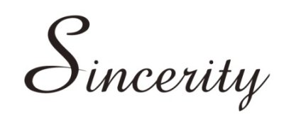 Sincerity - Brautkleid-Träume werden wahr
