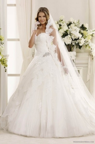 Spose, italienische hochzeitskleider, Hochzeitskleid, Hochzeitskleider ...