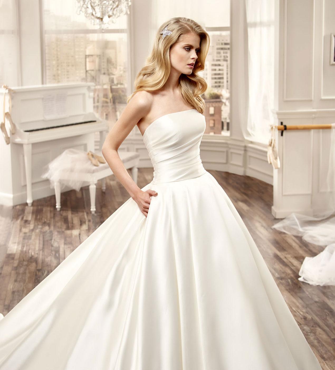 Hochzeitskleider verleih ludwigsburg  Hochzeitskleid