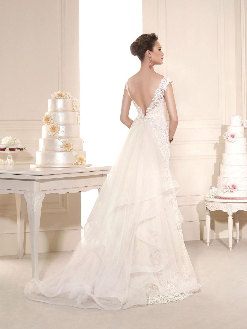 FARA SPOSA Hochzeitskleider Brautkleid Hochzeitskleid Brautkleider ...