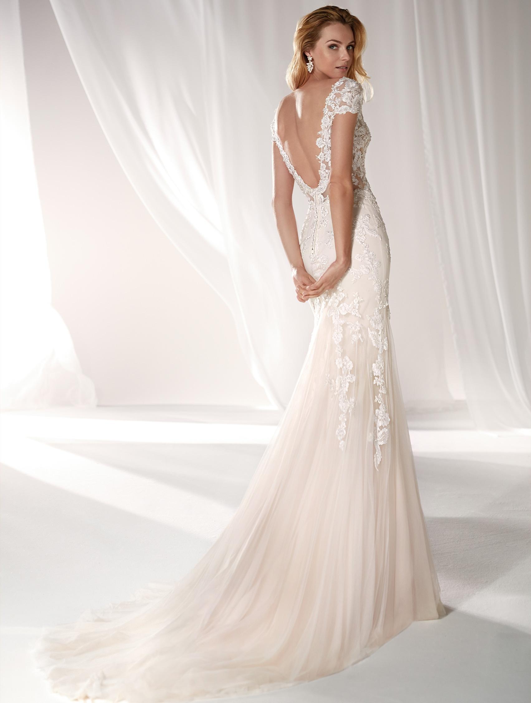 best website 0560f 5272a Nicole Spose, italienische hochzeitskleider, Hochzeitskleid ...