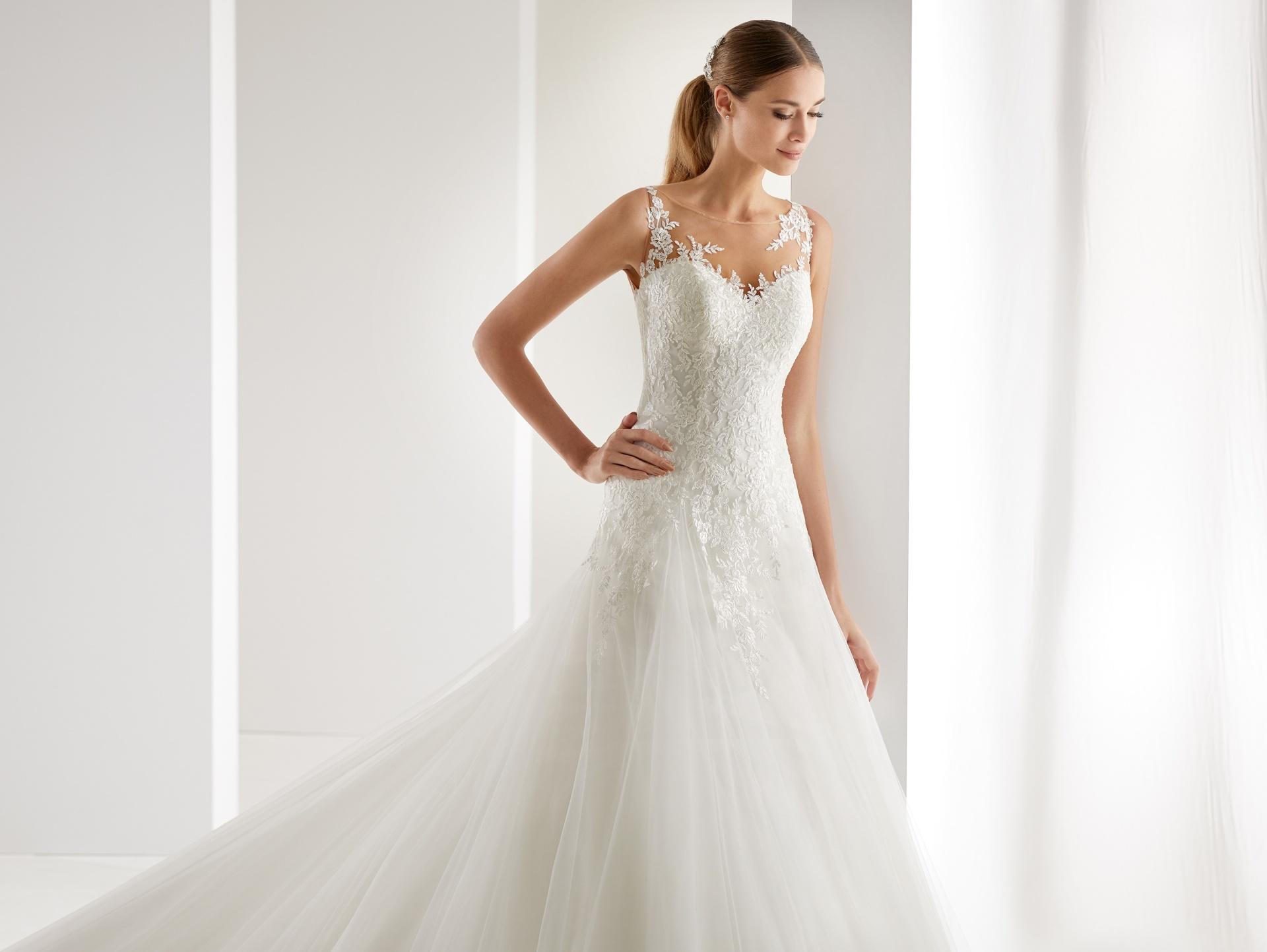 Nicole Spose Italienische Hochzeitskleider Hochzeitskleid