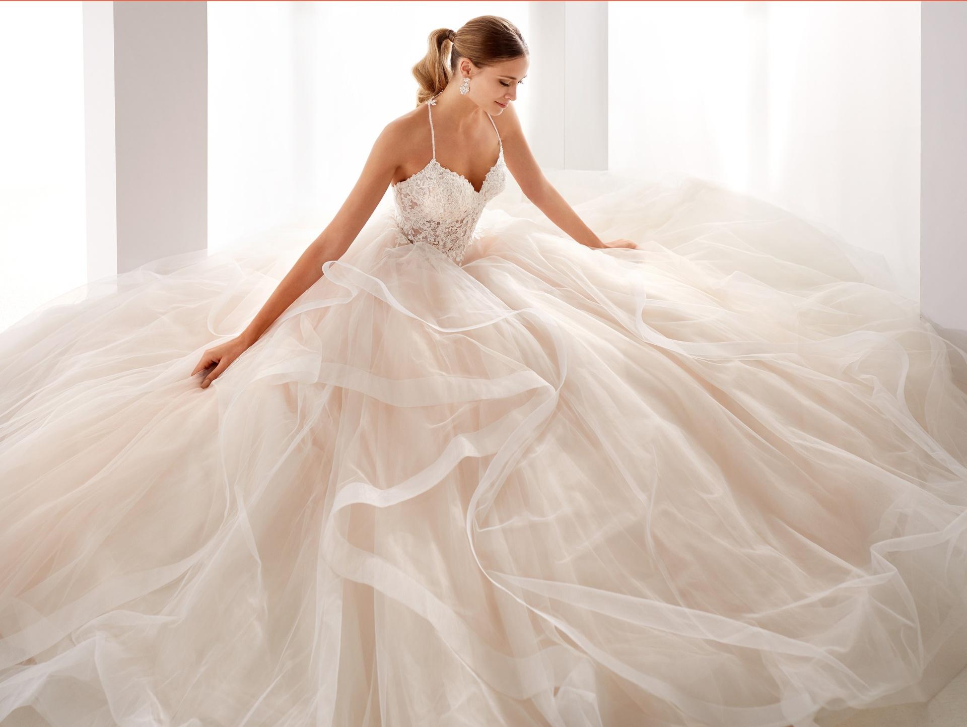 Brautkleider italienische hersteller